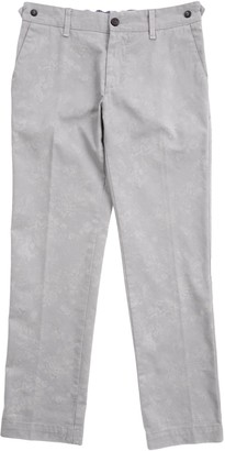 Myths Casual pants - Item 36679459