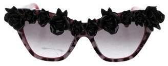 Karlsson Anna-Karin Cause I Flippin' Can Sunglasses
