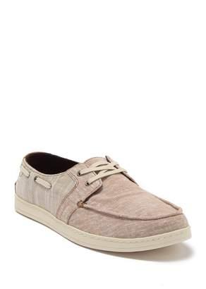 Toms Culver Moc Toe Sneaker