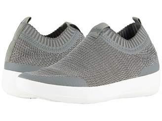 FitFlop Uberknit Slip-On Sneakers Women's Slip on Shoes