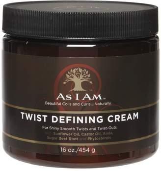 styling/ As I Am Twist Defining Cream