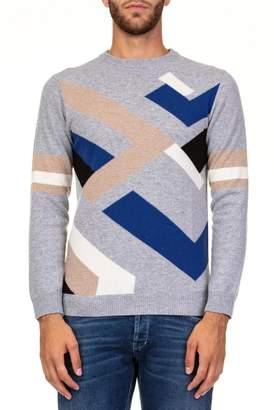 Daniele Fiesoli Extrafine Merino Wool T-shirt