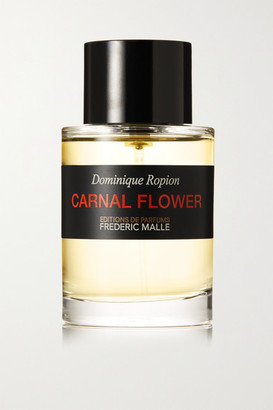 Frédéric Malle Carnal Flower Eau De Parfum - Green Notes & Tuberose Absolute, 100ml