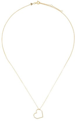 ALIITA heart pendant necklace