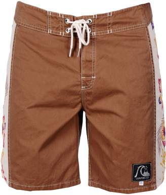 Quiksilver Beach shorts and pants - Item 47201136PG