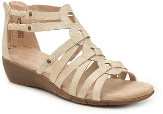 Bare Traps Delfina Wedge Sandal - Women's