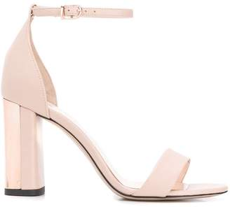 Marc Ellis block heel sandals