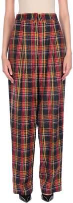 Pt01 Casual pants - Item 13335935SA