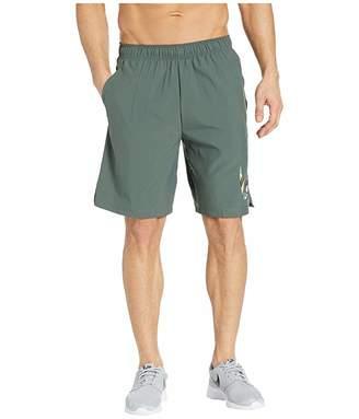 Nike Flex Shorts Woven 2 Layer Camo