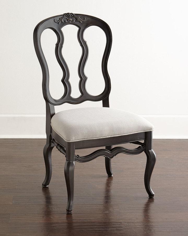 BernhardtBernhardt Two Audrina Side Chairs