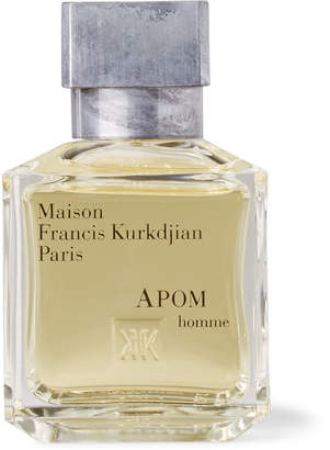 Francis Kurkdjian APOM Pour Homme Eau de Toilette, 70ml