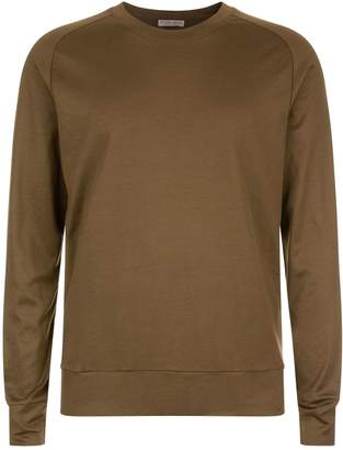 Bottega Veneta Silk T-Shirt