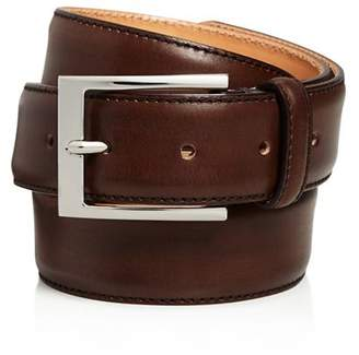 To Boot Almadea Chester Leather Belt