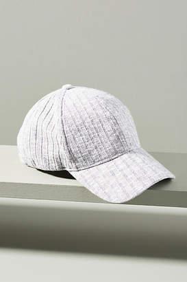 Anthropologie Knit Baseball Cap