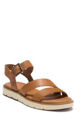 Timberland Bailey Park Leather Sandal