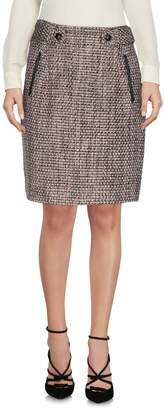 Raoul Knee length skirts - Item 35331162