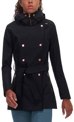 Helly Hansen Welsey Trench Coat - Women's