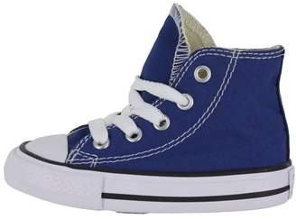 Converse Boys Chuck Taylor All Star Seasonal Hi Fashion Sneaker Shoe