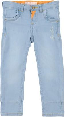 GUESS Denim pants - Item 42655149NJ