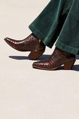 Fp Collection Emmett Western Boot