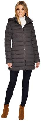 Save the Duck Long Stretch Coat Women's Coat