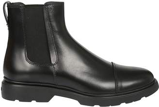 Hogan H304 Ankle Boots