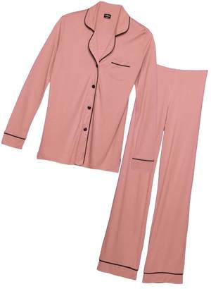 Cosabella Bella Extended Long Sleeve Pant Pajama Set