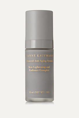 Susanne Kaufmann Skin Lightening And Radiance Complex, 30ml - one size