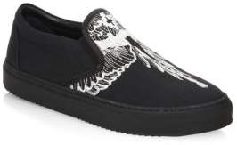 Marcelo Burlon County of Milan Azelia Slip-On Sneakers