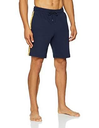 Tommy Hilfiger Men's Short Pyjama Bottoms,X- (Size: )