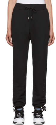 Alyx Black Sammy Sweatpants