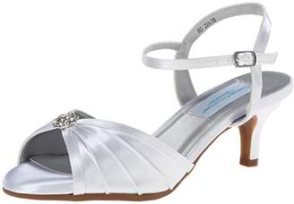 Dyeables Women's Kelsey Dress Sandal