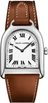 Ralph Lauren Petite Steel