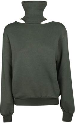 Taverniti So Ben Unravel Project Turtle Neck Sweater