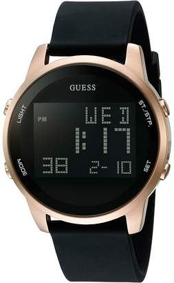 GUESS U0787G1 Watches