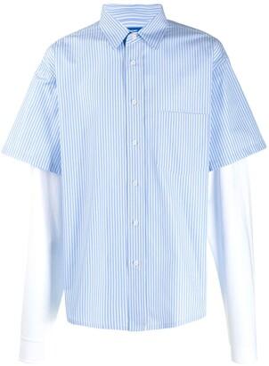 Rassvet short sleeved shirt