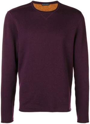 Jacob Cohen crew neck sweater