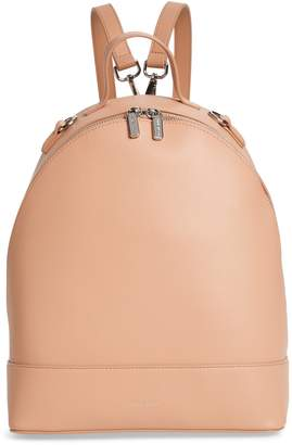 Pixie Mood Large Cora Faux Leather Convertible Backpack