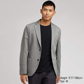 Uniqlo Men's Comfort Jacket