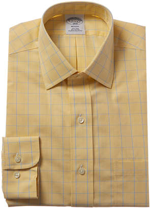 Brooks Brothers 1818 Regent Fit Dress Shirt