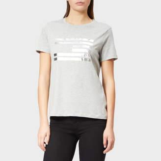 de39d5b4 Sale Women Tommy Hilfiger T Shirt - ShopStyle UK