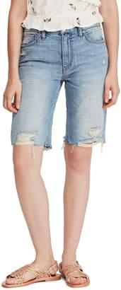 Free People Caroline Cutoff Shorts