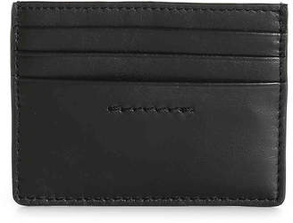 Cole Haan Kaylee Leather Card Case Wallet - Women's