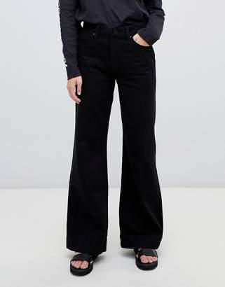 WÅVEN Fenn flared jeans