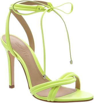 7a292bab9c2 Yellow Strappy Women s Sandals - ShopStyle