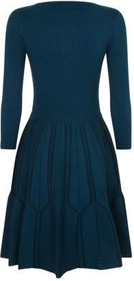 Sandro Knitted Dress