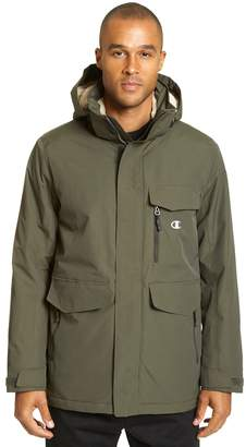 Champion Men's Technical Hooded Parka