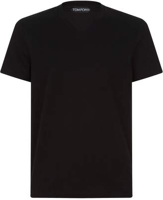 Tom Ford V-Neck T-Shirt