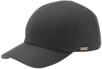 Wigens Kent - Ball Cap with Earlaps