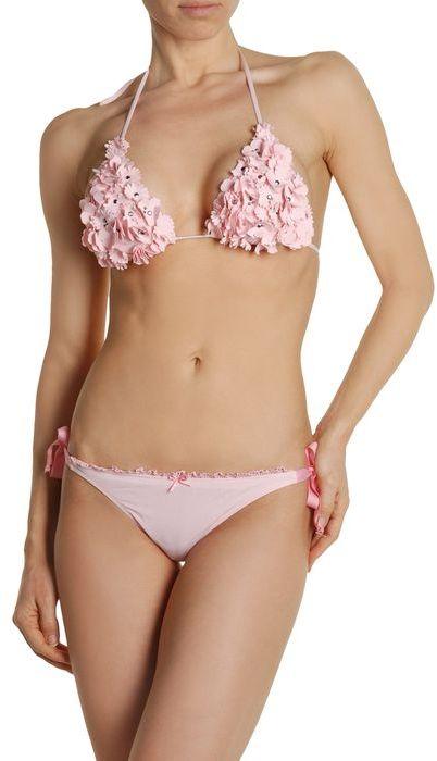 Poisson D'amour Bikini